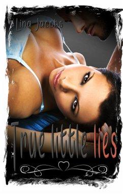 True little lies (eBook, ePUB)