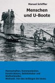 Menschen und U-Boote (eBook, ePUB)