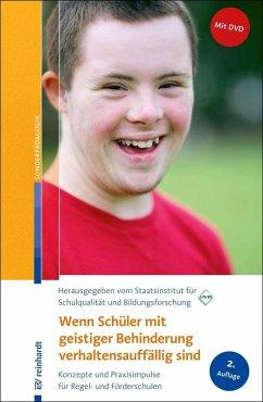 Wenn Schüler mit geistiger Behinderung verhaltensauffällig sind (eBook, PDF)