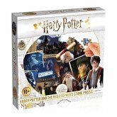 Harry Potter and the Philosopher's Stone (Kinderpuzzle)