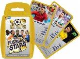 Top Trumps Weltfussball Stars (Spiel)