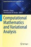 Computational Mathematics and Variational Analysis