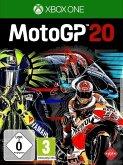 MotoGP20 (Xbox One)