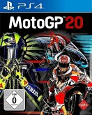 MotoGP20 (PlayStation 4)
