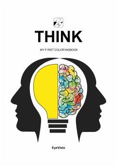EyeVisto: THINK Coloringbook