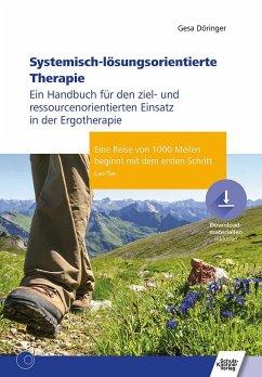 Systemisch-lösungsorientierte Therapie - Döringer, Gesa