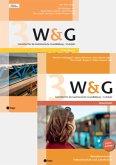 W&G 3 (Print inkl. eLehrmittel, Neuauflage)