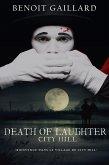 Death Of Laughter (eBook, ePUB)
