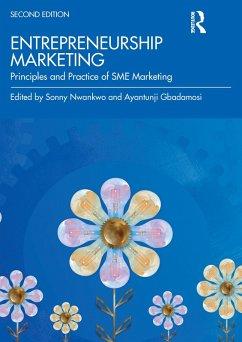 Entrepreneurship Marketing (eBook, PDF)