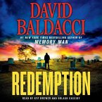 Redemption (Abridged REPLAY)