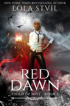 Child Of Mist: Red Dawn (Child of Mist, book 1)