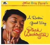 A Rockin' Good Way-Juke Box Pearls (Cd)