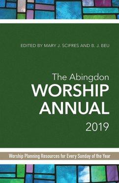 The Abingdon Worship Annual 2019 (eBook, ePUB)
