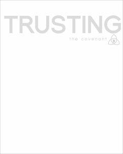 Covenant Bible Study: Trusting Participant Guide (eBook, ePUB)