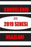 Tasavvuf Sohbetleri 2019 (eBook, ePUB)