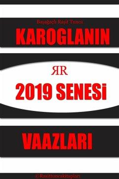 Tasavvuf Sohbetleri 2019 (eBook, ePUB) - Tunca, Rasit