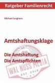 Amtshaftungsklage (eBook, ePUB)