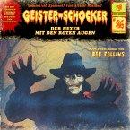Geister-Schocker, Folge 86: Der Hexer mit den roten Augen (MP3-Download)