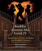BookRix Autoren-Mix Erotik IV (eBook, ePUB)
