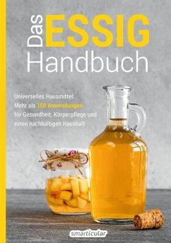 Das Essig-Handbuch (eBook, ePUB)