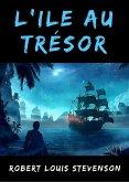 L'Ile au trésor (eBook, ePUB)