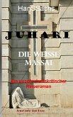 Juhari, die weiße Massai (eBook, ePUB)