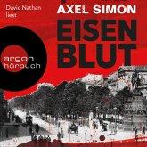 Eisenblut / Gabriel Landow Bd.1 (MP3-Download)