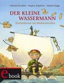 Der kleine Wassermann: Herbst im Mühlenweiher (eBook, ePUB)