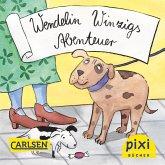 Pixi - Wendelin Winzigs Abenteuer (eBook, ePUB)