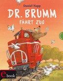 Dr. Brumm: Dr. Brumm fährt Zug (eBook, ePUB)