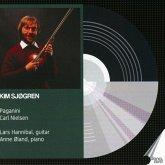 Kim Sjögren,Violine