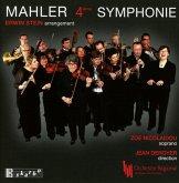 Sinfonie 4 In Ensemble-Arrangement