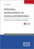 Personalmanagement in Sozialunternehmen (eBook, PDF)
