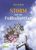 Storm und die Fußballgötter (eBook, ePUB)