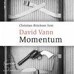 Momentum (Ungekürzte Lesung) (MP3-Download)