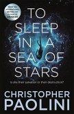 To Sleep in a Sea of Stars (eBook, ePUB)
