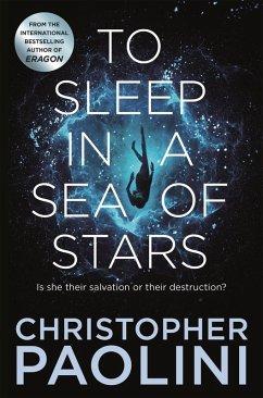 To Sleep in a Sea of Stars (eBook, ePUB) - Paolini, Christopher