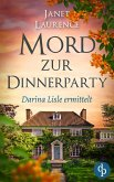 Mord zur Dinnerparty (eBook, ePUB)