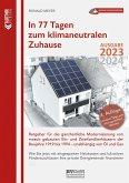In 77 Tagen zum klimaneutralen Zuhause (eBook, PDF)