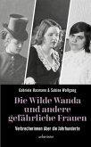 Die wilde Wanda und andere gefährliche Frauen (eBook, ePUB)