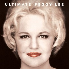 Ultimate Peggy Lee - Lee,Peggy