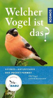 Welcher Vogel ist das? (eBook, ePUB) - Dierschke, Volker