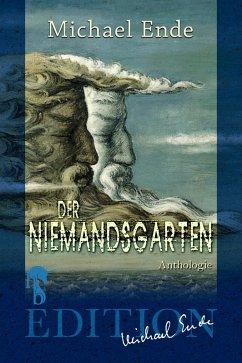 Der Niemandsgarten (eBook, ePUB) - Ende, Michael