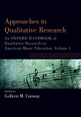 Approaches to Qualitative Research (eBook, PDF)