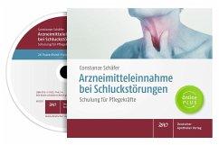 Arzneimitteleinnahme bei Schluckstörungen, 1 CD-ROM