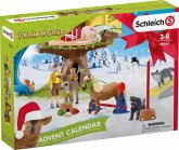 Schleich 98063 - Farm World Adventskalender 2020