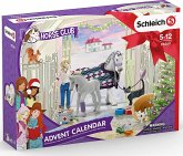Schleich 98269 - Horse Club Adventskalender 2020