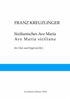 Sizilianisches Ave Maria