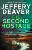 The Second Hostage: A Colter Shaw Short Story (eBook, ePUB)