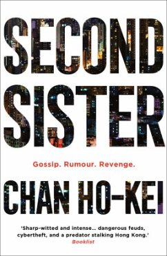Second Sister - Ho-Kei, Chan